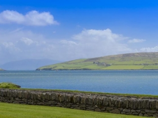 Waters Edge Dingle - view of Dingle Bay